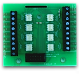 FlowBoard Opto Isolator Extension Board
