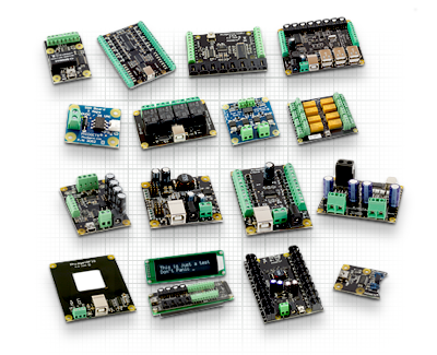 Phidgets Boards